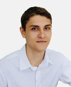 Гошко Дмитрий