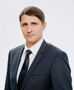 Арендаренко Андрей Михайлович