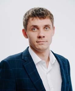 Широков Дмитрий