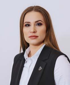 Гришай Мария Игоревна