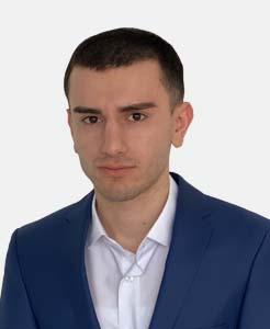 Стефанов Александр