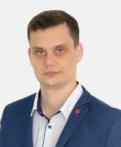Кочура Максим